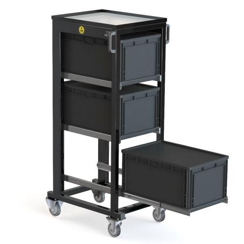 prodaja esd voziček